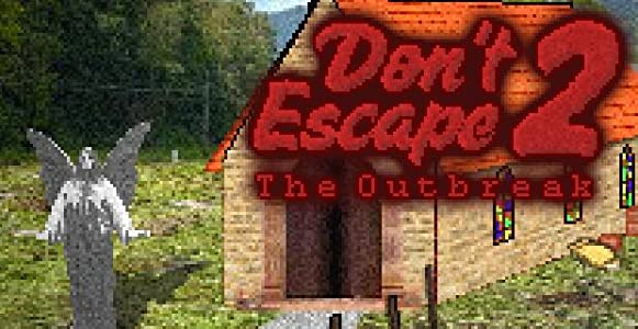 300mb movies single link free download Don't Escape 2 by none [4k]