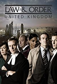 Primary photo for Law & Order: UK
