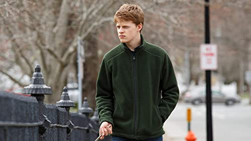 "Lucas Hedges of 'Honey Boy': ""No Small Parts"""