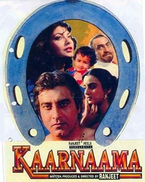 Kaaranama movie, song and  lyrics
