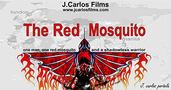 The Red Mosquito tamil pdf download