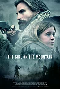 Primary photo for The Girl on the Mountain