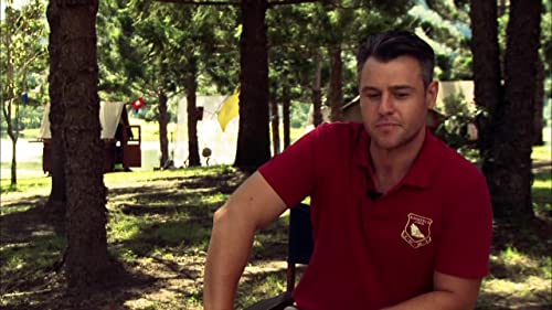 Camp: Interview Excerpts Rodger Corser