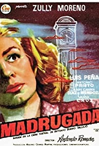 Primary photo for Madrugada