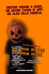 imovie 2 downloads The Man in the Pumpkin Mask [pixels]
