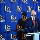 Bo Copley in The Campaign of Miner Bo