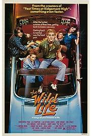 The Wild Life (1984) ONLINE SEHEN