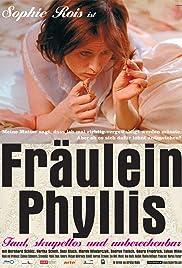 Fräulein Phyllis Poster