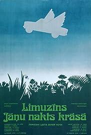 Limuzins Janu nakts krasa Poster