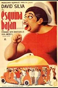 Freemovies to watch online Esquina, bajan...! by Carlos Carrera [avi]