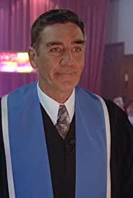 R. Lee Ermey in The X Files (1993)