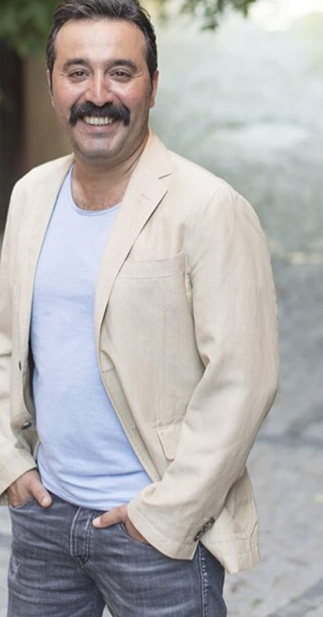 Mustafa Ustundag