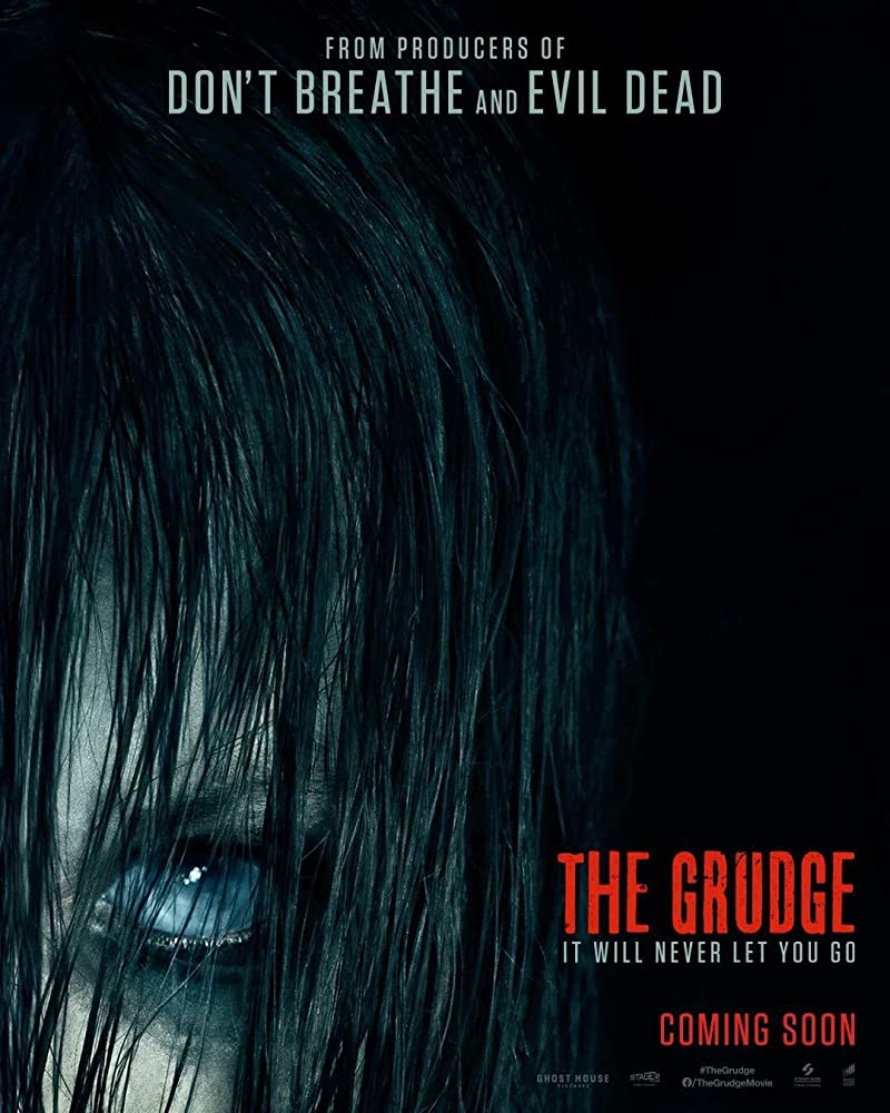 The Grudge 2020 Hindi English Dual audio HDRip 720p