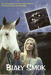 Primary photo for Legend of the White Horse