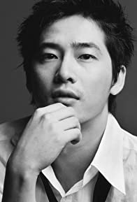 Primary photo for Ji-Hwan Kang