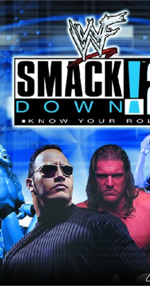 Wwf Smackdown 2 Know Your Role Video Game 2000 Quotes Imdb