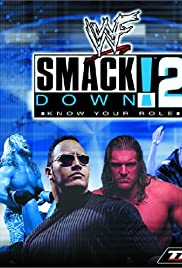WWF SmackDown! 2: Know Your Role(2000) Poster - Movie Forum, Cast, Reviews