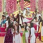 Ankushi Gagneja and Aru Krishansh Verma in Dil Toh Happy Hai Ji (2019)