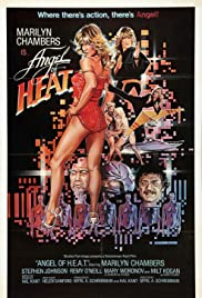 Angel of H.E.A.T.(1983) Poster - Movie Forum, Cast, Reviews