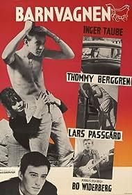 Barnvagnen (1963) Poster - Movie Forum, Cast, Reviews