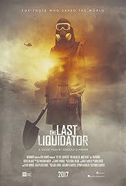 The Last Liquidator Poster