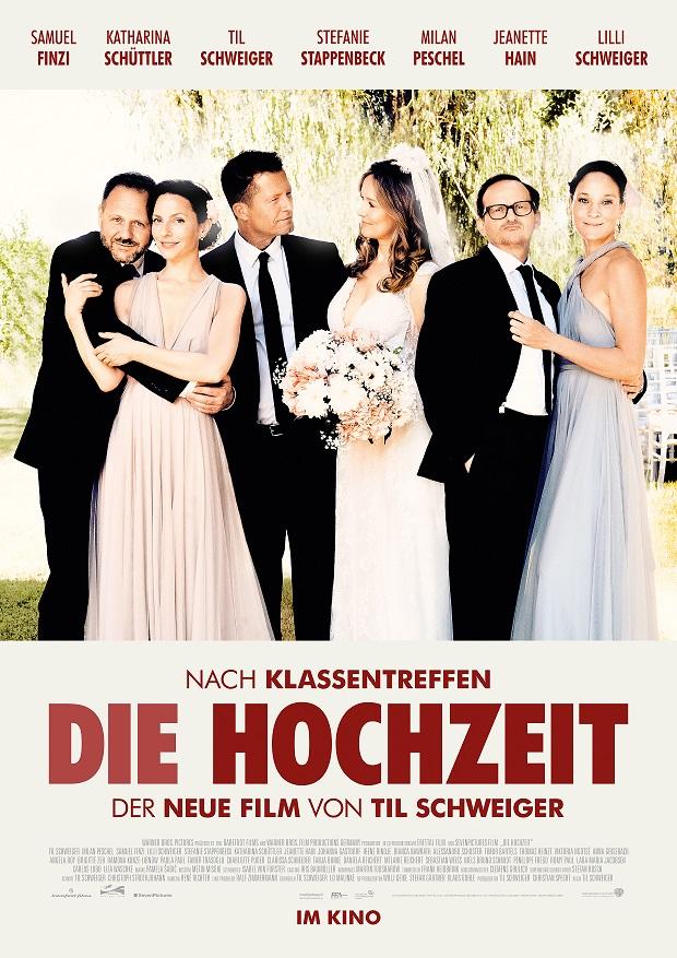 Die Hochzeit hd on soap2day