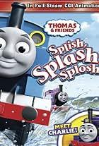 Thomas & Friends: Splish, Splash, Splosh!