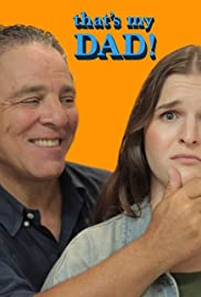 That's My Dad! Poster