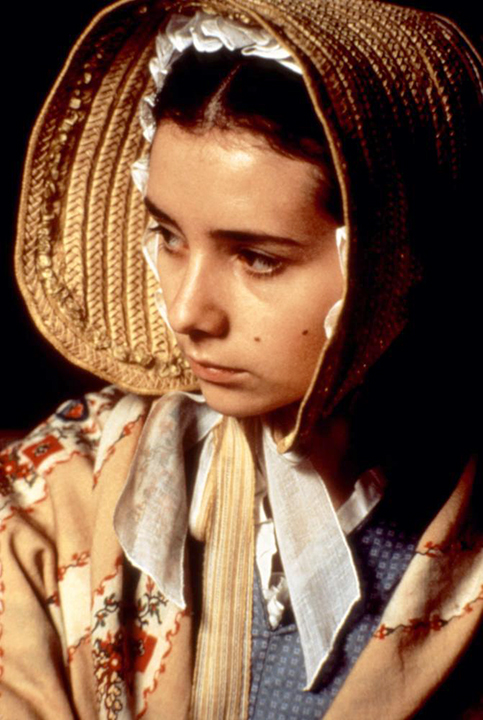 Sarah Pickering in Little Dorrit (1987)