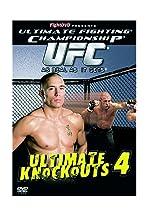 UFC: Ultimate Knockouts 4