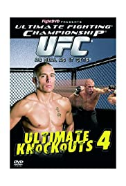 UFC: Ultimate Knockouts 4 Poster