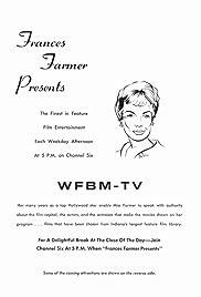 Frances Farmer Presents Poster