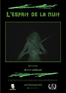 Downloadable hd movies L'esprit de la nuit [hdv]