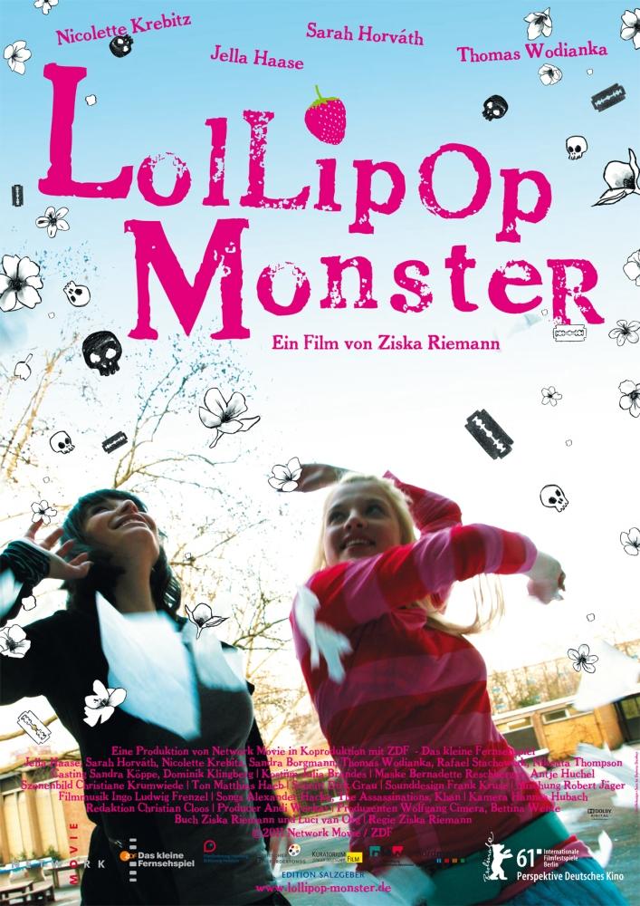 Lollipop Monster (2011)