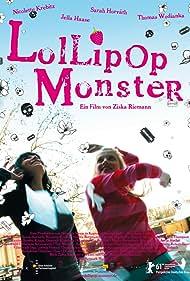 Lollipop Monster (2011) Poster - Movie Forum, Cast, Reviews