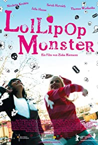 Primary photo for Lollipop Monster