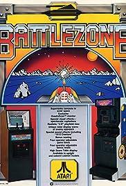 Battlezone Poster