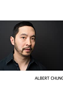 Albert Chung Picture