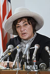 Primary photo for Bella Abzug