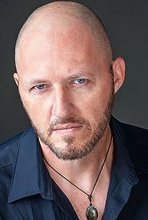 Jason E. Hill Picture