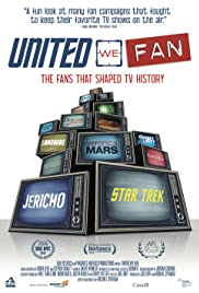 United We Fan Poster