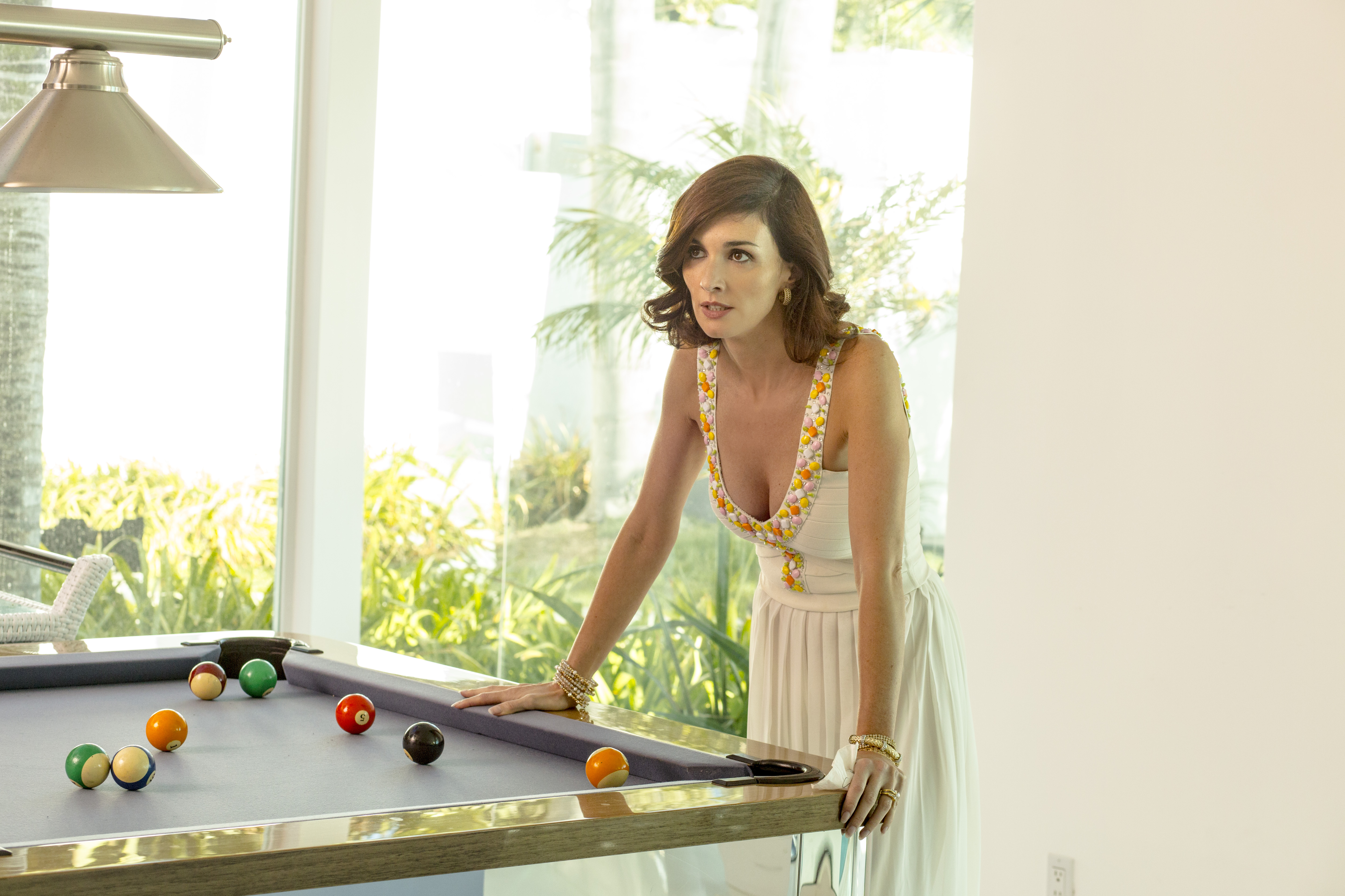 Paz Vega in Beautiful & Twisted (2015)