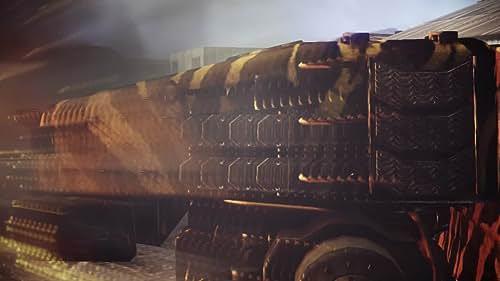 Steel Battalion: Heavy Armor (Chrome Blitzer Pre-Order)