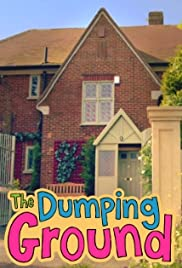 The Dumping Ground Poster