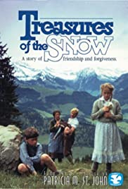 Treasures of the Snow (1980) Poster - Movie Forum, Cast, Reviews