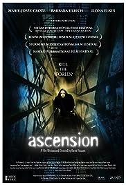 Ascension(2002) Poster - Movie Forum, Cast, Reviews