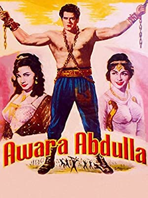Awara Abdulla movie, song and  lyrics