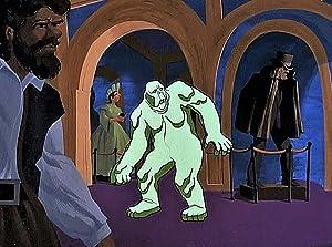 Joseph Barbera Don't Fool with a Phantom Movie