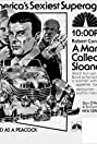 A Man Called Sloane (1979) Poster