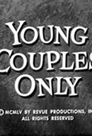 Young Couples Only Poster